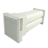 Клапан для вентиляции на кухне Marley DUO