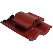 Vilpe DECRA-KTV вентиль (красный)