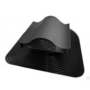 Vilpe DECRA-KTV вентиль (черный)