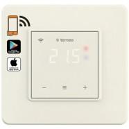 Терморегулятор terneo sx, Wi-Fi, сенсорный