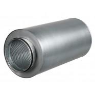 Шумоглушитель ГТК 100-600