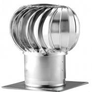 Турбодефлектор нержавеющая сталь ТД-200
