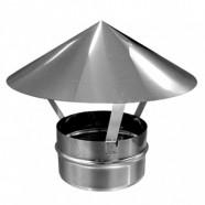 Зонт вентиляционный круглый D/d 355 мм