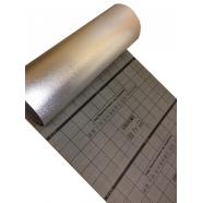 Подложка IR REFLECTOR foam 1м
