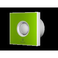 EAFR-100 green  Вытяжной вентилятор