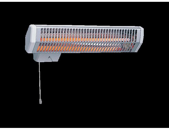 Инфракрасный кварцевый обогреватель Noirot, Royat-2  1800