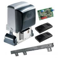 Комплект автоматики CAME BX-68 Silent COMBO