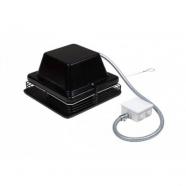 Vilpe TI-17 каминный вентилятор