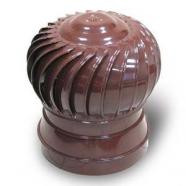 Турбодефлектор крашенный металл ТД-130