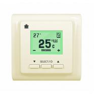 Терморегулятор Теплолюкс TP 721 Кремовый