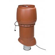 Vilpe XL-Е220Р/160/700 вентилятор (кирпичный)