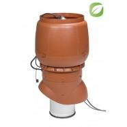 Vilpe XL-ЕСо250Р/200/500 вентилятор (кирпичный)