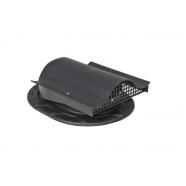 Vilpe CLASSIC-KTV вентиль (черный)