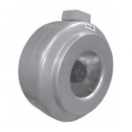 Круглый канальный вентилятор AIRONE ВК 125Б