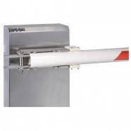 Аксессуар для стрелы FAAC Крепление для круглых ø85мм поворотных стрел к 620, 642, в680 н, нержавеющ