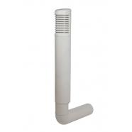 Vilpe ROSS - 160/170 дефлектор (светло-серый)