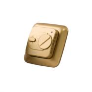 Крышка к TI-200 желтая (Gold)