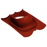 Vilpe DECRA проходной элемент (красный)