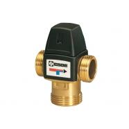 Термостатический смесительный клапан Esbe VTA321, 20-43°C, 1/2 ВР