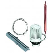 Термостатическая головка K Heimeier с накладным датчиком, +20...+50°С