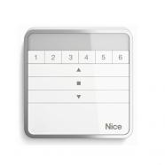 Радиоуправление NICE W6