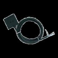 DEVI Devidry Pro Supply Cord, кабель 3м для подключения регулятора
