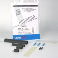 DEVI Ремнабор для кабеля DPH-10, 19806415