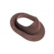 Vilpe CLASSIC проходной элемент (шоколадный)