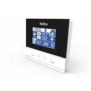 Комнатный терморегулятор со связью RS TECH ST-296