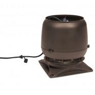 Vilpe E220S вентилятор (коричневый) + основание