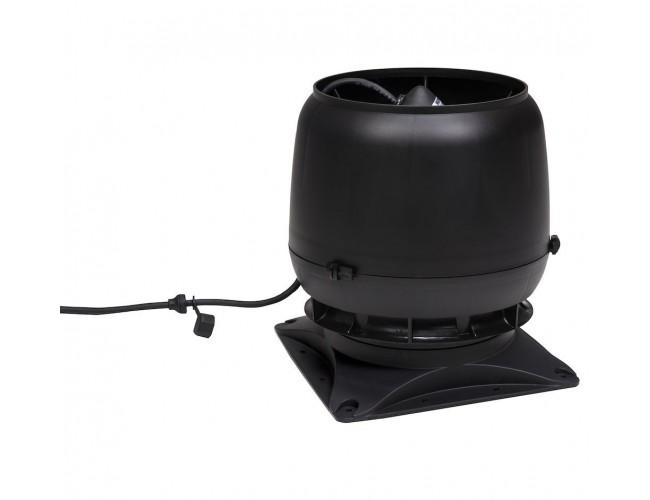 Vilpe E190S вентилятор (черный) + основание