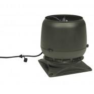 Vilpe E190S вентилятор (зеленый) + основание