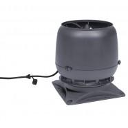 Vilpe E190S вентилятор (серый) + основание