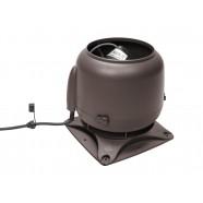Vilpe E120S вентилятор (коричневый) + основание