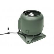 Vilpe E120S вентилятор (зеленый) + основание