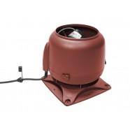 Vilpe E120S вентилятор (красный) + основание