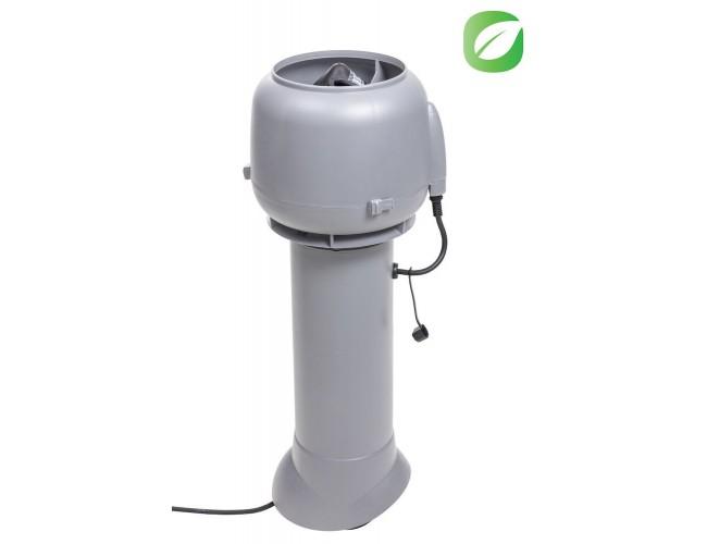 Vilpe ECo110P/110/700 вентилятор (светло-серый)
