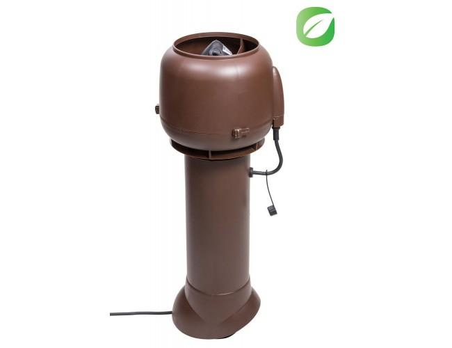Vilpe ECo110P/110/700 вентилятор (коричневый)