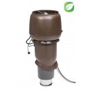 Vilpe ECo190Р/125/500 вентилятор (коричневый)