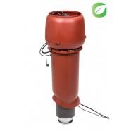 Vilpe ECo190Р/125/700 вентилятор (красный)