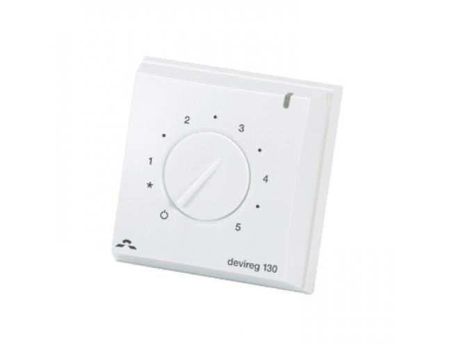 Терморегулятор Devi Д-130