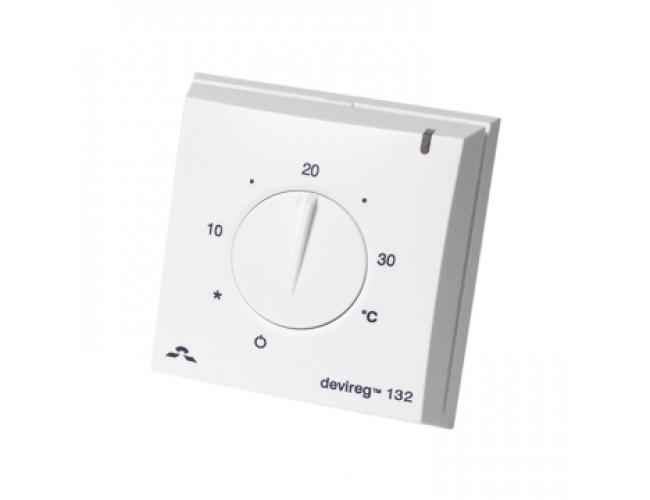 Терморегулятор Devi Д-132
