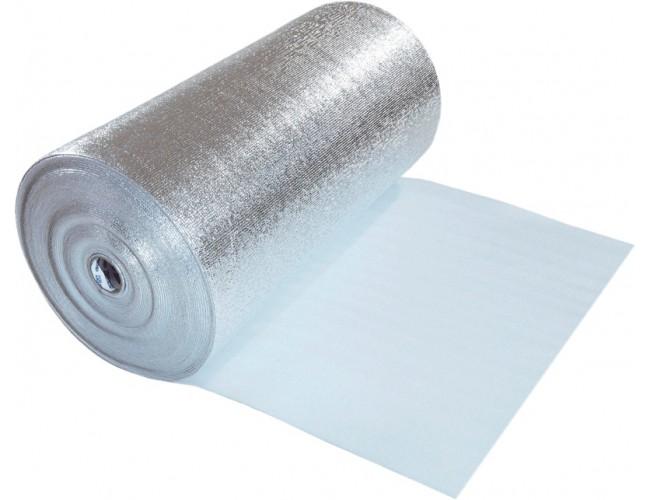 Теплоотражающая подложка TMpro (4 мм)