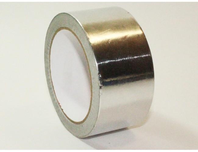 Лента алюминиевая (рулон 40м)