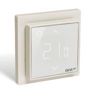 Терморегулятор Devireg Smart White (белый)