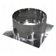 Плоское основание для турбодефлектора ТД-125