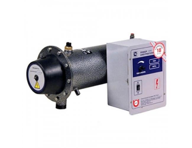 Электрический настенный котел Эван ЭПО-6