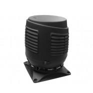 Приточный вентиляционный элемент 160S INTAKE (черный)