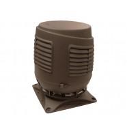 Приточный вентиляционный элемент 160S INTAKE (коричневый)