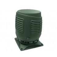 Приточный вентиляционный элемент 160S INTAKE (зеленый)